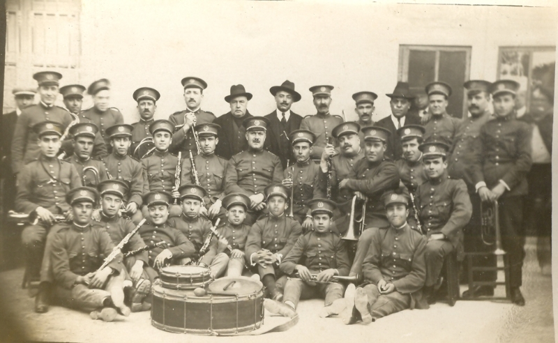 banda-i-directiva-any-1926