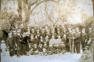 5.Societat Filarmónica La Alianza, principis del segle XX