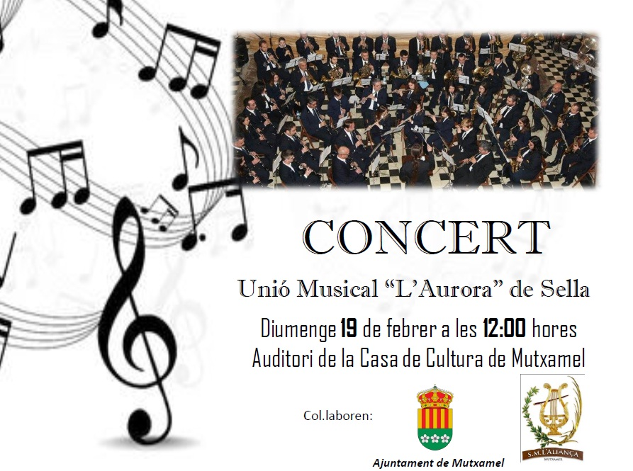 concert sella